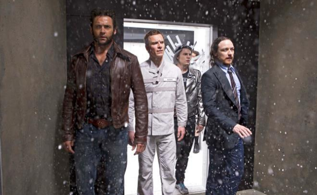 First Look At Quicksilver In New DAYS OF FUTURE PAST Images
