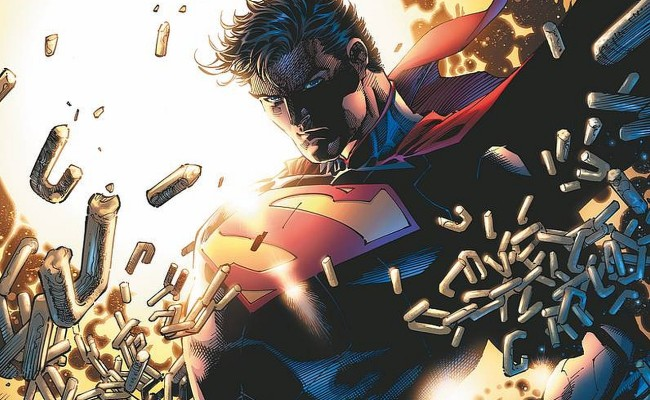 SCOTT SNYDER Talks SUPERMAN: UNCHAINED Conclusion
