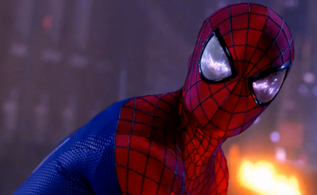 "AMAZING SPIDER-MAN 2 ""Rise of Electro"" Trailer Gives Away More Action"