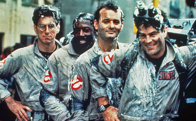HAROLD RAMIS, Star of GHOSTBUSTERS, Dead at 69