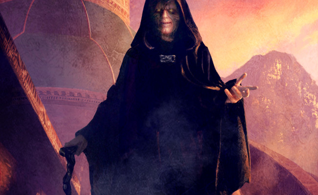 The STAR WARS EPISODE 7 Villain Nobody Wants Is The One We'll Get