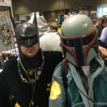 Bat Robes 150x150 EMERALD CITY COMICON 2014: A Retrospective!