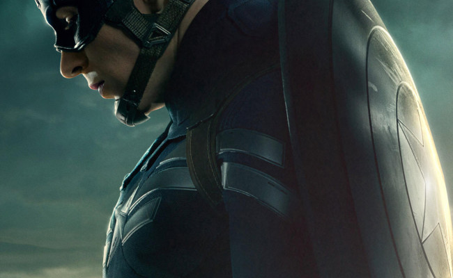 CAPTAIN AMERICA 3 Will Face Off Against BATMAN VS SUPERMAN In 2016