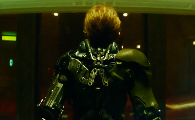 Final AMAZING SPIDER-MAN 2 Trailer Gives Full Look At Green Goblin