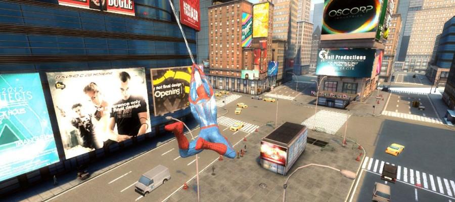 Новый Человек-паук 2 - скачать на андроид