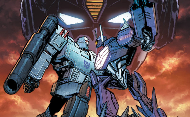 Why DARK CYBERTRON was just AWFUL