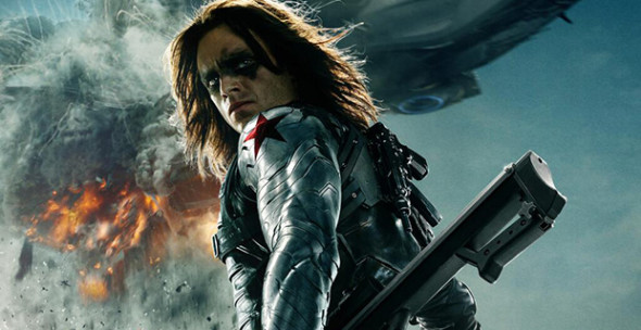 Winter Soldier Captain America 590x304 CAPTAIN AMERICA: THE WINTER SOLDIER After Credits Scene Introduces (SPOILERS)