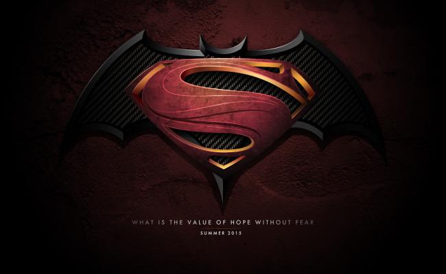 Trouble With the BATMAN VS SUPERMAN Script