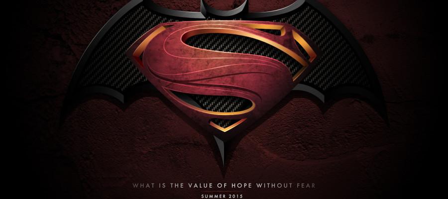batman vs superman script