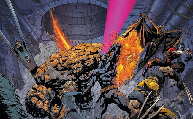 The X-MEN/FANTASTIC FOUR Shared Film Universe May Be Dead