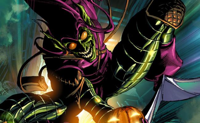 THE AMAZING SPIDER-MAN 2 Spoiler!!!  Norman Osborn, Pickle Jars, Weirdness