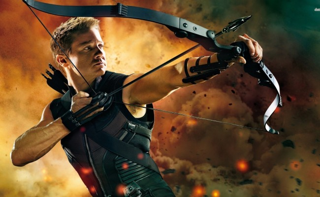 Jeremy Renner Hints At Hawkeye Involvement In CAPTAIN AMERICA 3