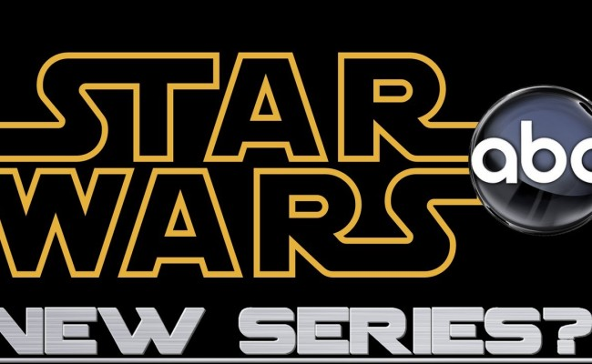 Live Action Star Wars TV Show Casting Right Now!!