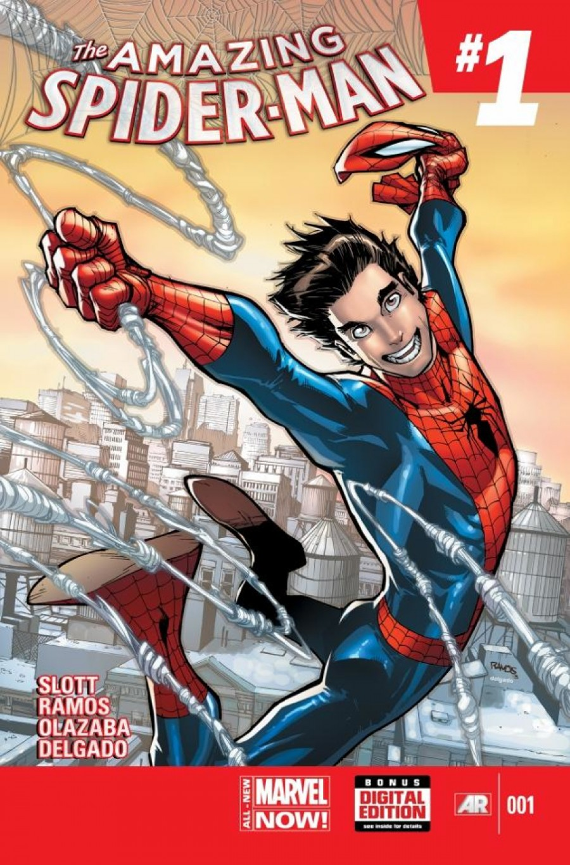 Amazing Spider-Man 1_CA
