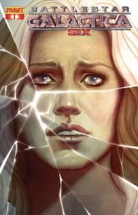Battlestar Galactica Six #1