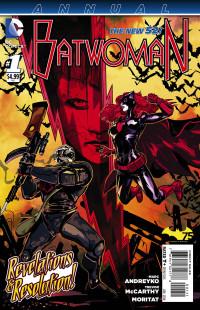 Batwoman Annual 1_C