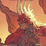 Bigfoot Cover 150x150 EXCLUSIVE: Josh Henaman talks BIGFOOT   SWORD OF THE EARTHMAN