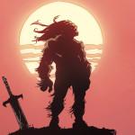 Bigfoot Epic Pose 150x150 EXCLUSIVE: Josh Henaman talks BIGFOOT   SWORD OF THE EARTHMAN