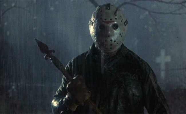 JASON Will Torment New Campers in FRIDAY THE 13TH TV Series?