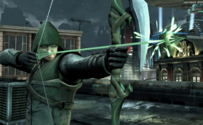 5 Trick Arrows I Want to See on ARROW