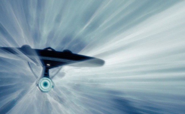 STAR TREK BEYOND is Gonna be a 50th Anniversary Bonanza