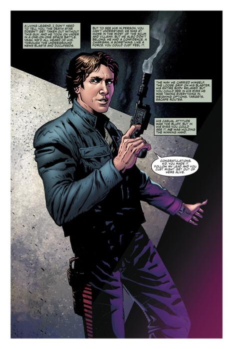 Star Wars Rebel Heist 1 Preview 2 475x700 Star Wars: Rebel Heist #1 Review
