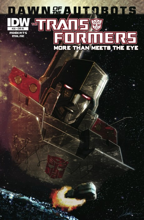 Transformers More Than Meets The Eye 28 variant 461x700 Transformers: More Than Meets The Eye #28
