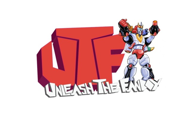 UTF PODCAST 49: A MORPHINOMINAL COMIC BOOK JERK SPECIAL
