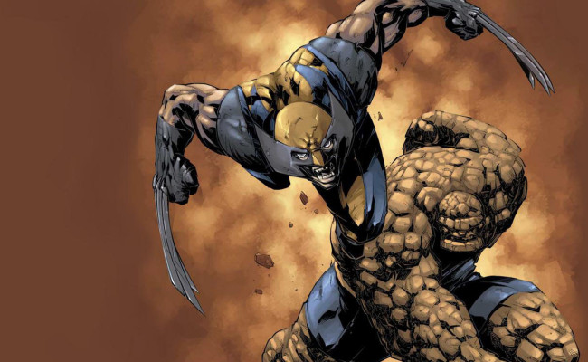 FOX Has No Plans For An X-MEN/FANTASTIC FOUR Crossover