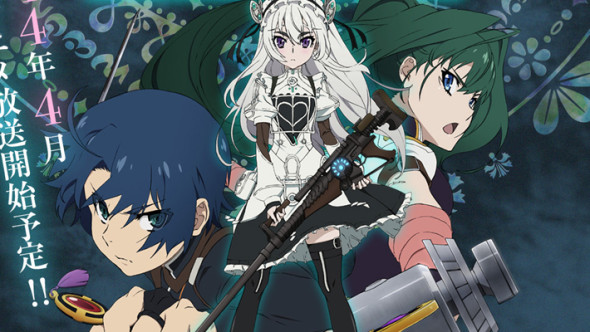 chaika 590x332 5 Spring Anime You Should Be Watching