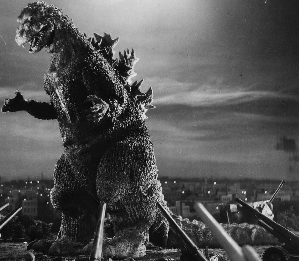 godzilla 1954 Which is the BEST Godzilla Design?