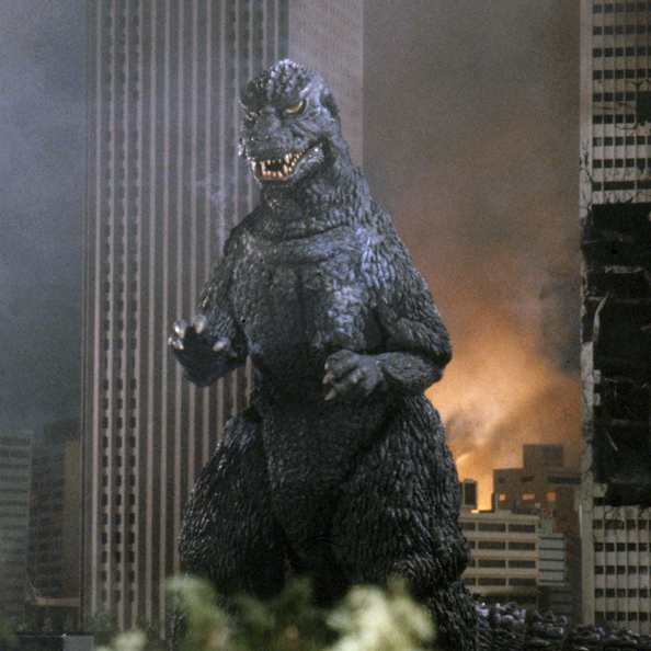 godzilla 1984 Which is the BEST Godzilla Design?