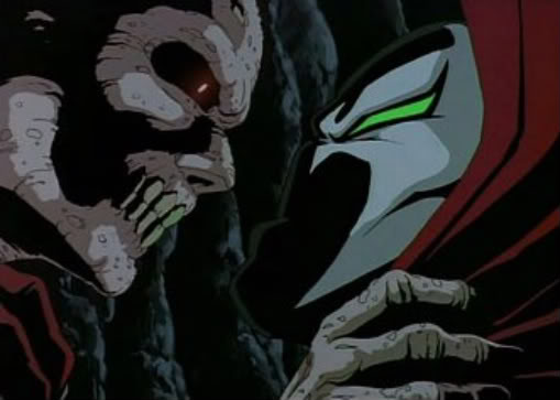 spawn01 6 Reasons HBOs animated series Spawn Deserves a Cult Revival