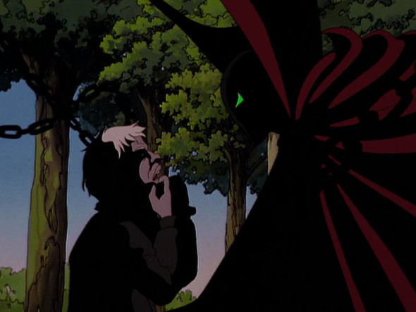 spawn21 590x443 6 Reasons HBOs animated series Spawn Deserves a Cult Revival