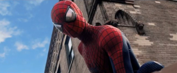 spidey2 590x245 5 Reasons MARVEL STUDIOS Should Bring SPIDER MAN to TV
