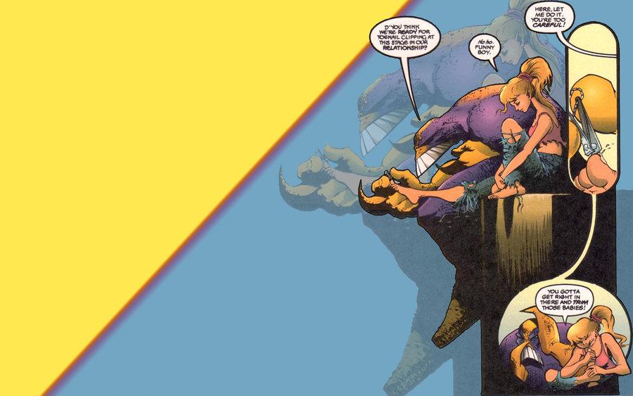 6 Image Comics That Deserve Movies