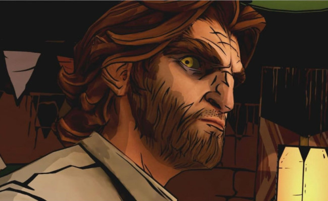 2 Big Reasons Why THE WOLF AMONG US Is Way Better Than THE WALKING DEAD