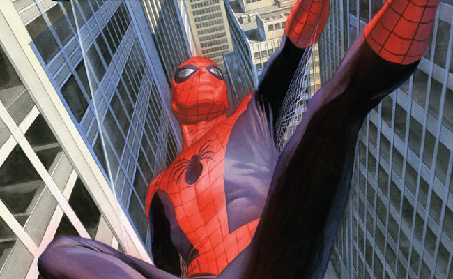 Amazing Spider-Man #1.1 Review