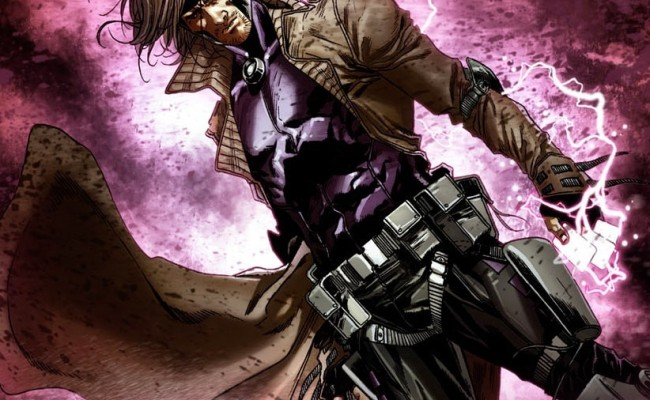 Channing Tatum Confirmed To Play GAMBIT, Will Get Spinoff Film