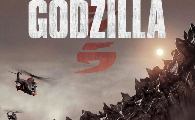 GODZILLA Set to RULE this WEEKEND?