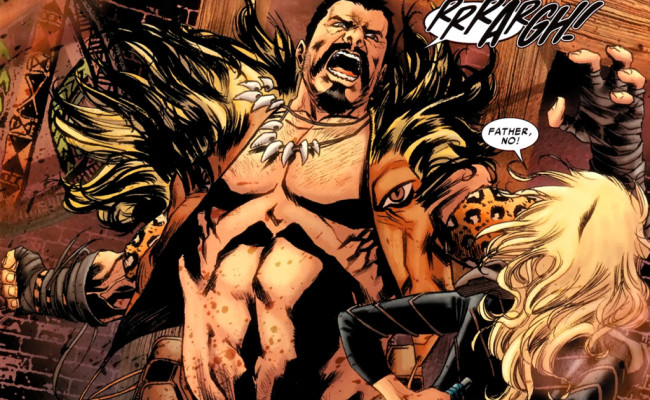 Marc Webb Eyes Kraven The Hunter For Future AMAZING SPIDER-MAN Film