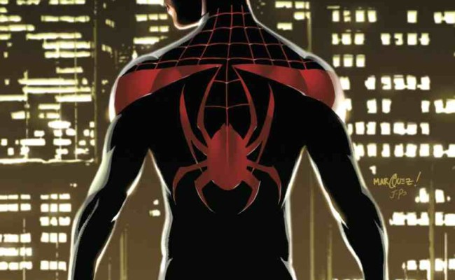 MILES MORALES: ULTIMATE SPIDER-MAN #1 Review