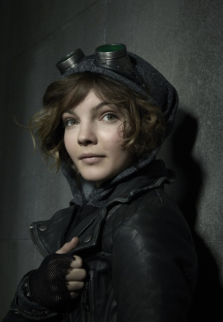 gotham gallery bicondova gallery primary New GOTHAM Images Highlight The Major Players