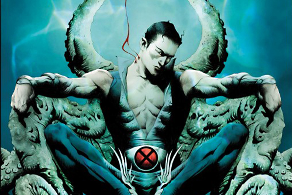 Is NAMOR Finally Getting His Own Flick in 2016?