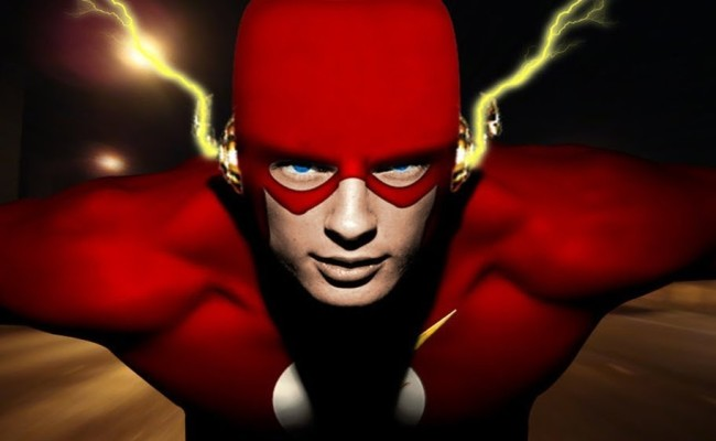 5 Things We Need to See in Season One of CW's THE FLASH