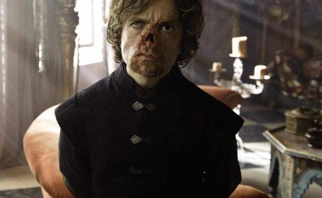 This Is What Tyrion Lannister Really Looks Like