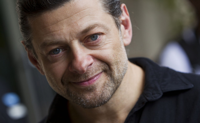 Performance Capture Legend Andy Serkis Has Role In AVENGERS: AGE OF ULTRON