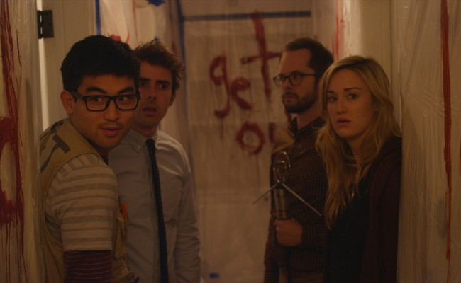 """Spooked: """"Brotherly Departed"""" Review"""