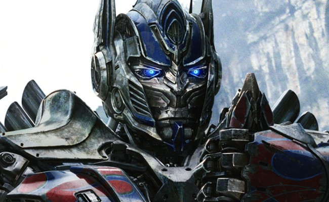 TRANSFORMERS: AGE OF EXTINCTION — The Review