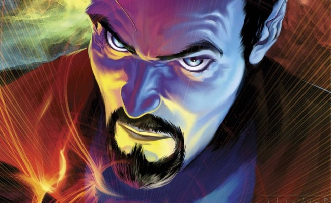 Doctor Strange Could Be The Best Marvel Movie Yet